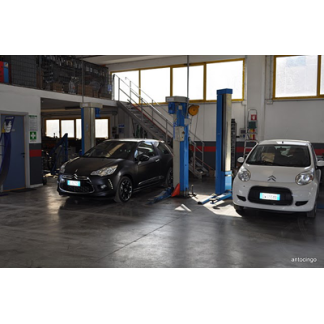 Autofficina Adriatica snc