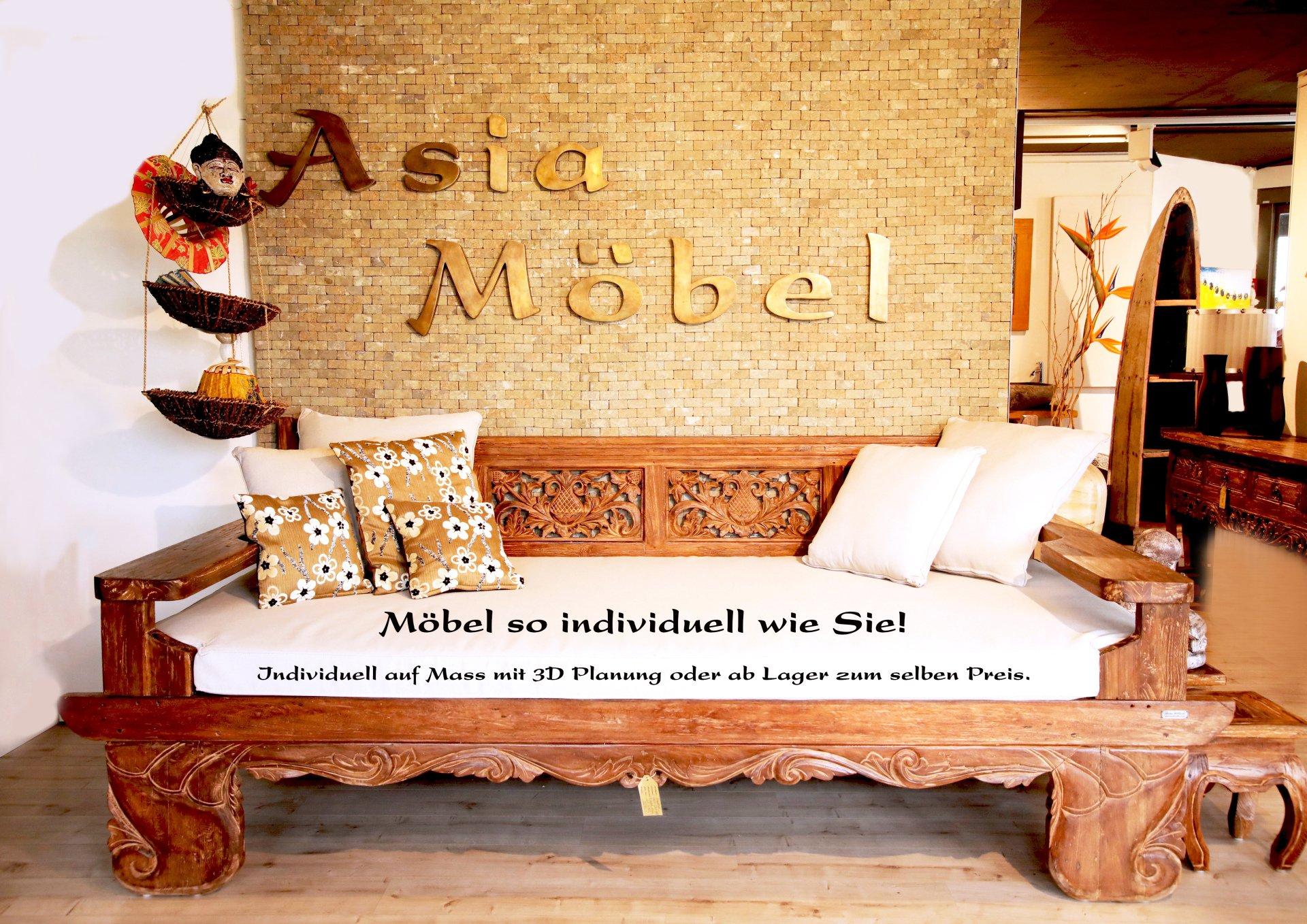 37cdfe08b76edb Asia Möbel - Bali Möbel   Möbel so individuell wie Sie!