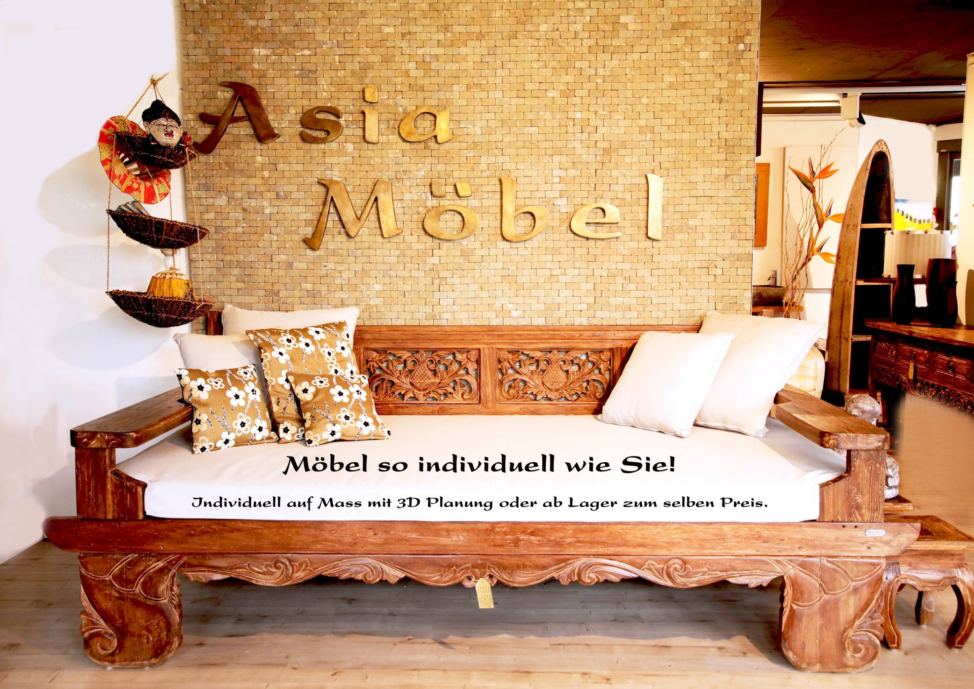 Asia Möbel Bali Möbel Möbel So Individuell Wie Sie