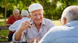 assistenza anziani autosufficienti