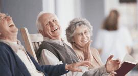 case albergo per anziani