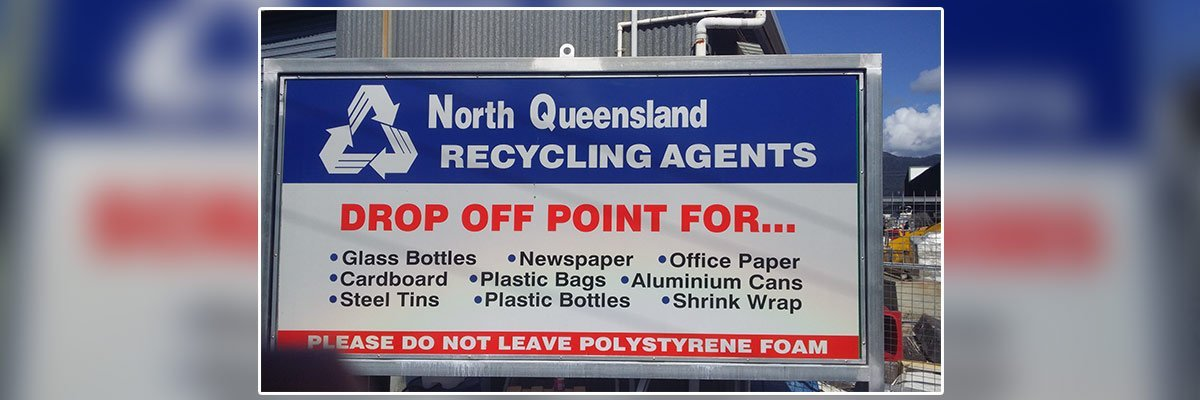 north queensland recycling agents reliable recycling