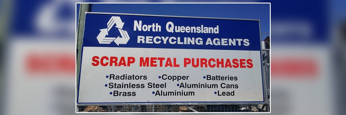north queensland recycling agents recyclers