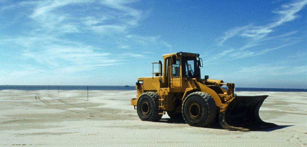 excavating contractors plow in Eastsound, WA