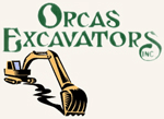 Orcas Excavators Inc