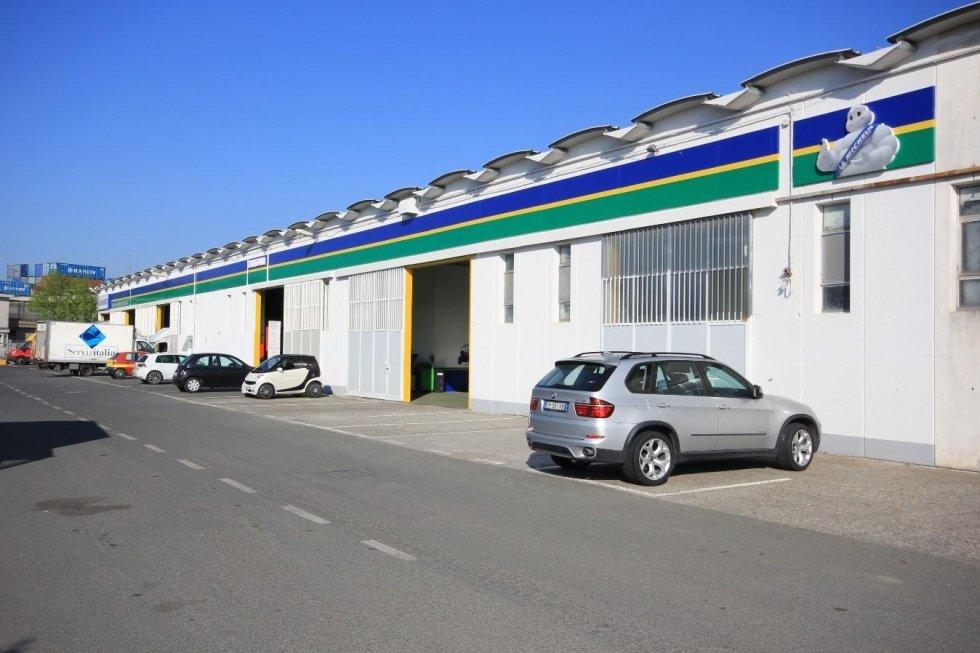 Officina meccanica auto e moto Zancolli Euromaster