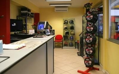 vendita pneumatici per moto  Zancolli Euromaster Santo Stefano di Magra