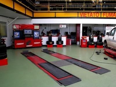 vendita pneumatici autocarro leggeri e pesanti