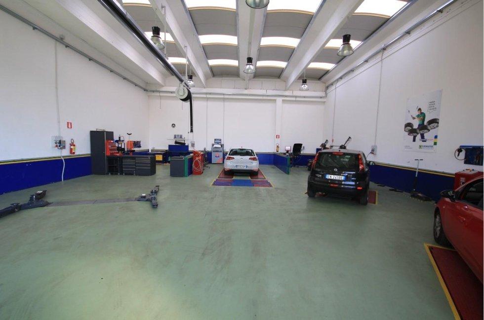 Assistenza meccanica auto e moto Zancolli Euromaster Santo Stefano di Magra