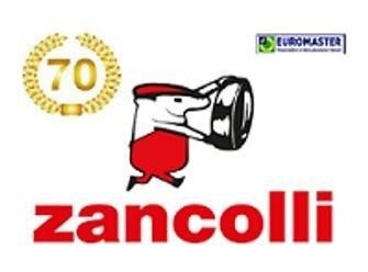 zancolli 70 anni gommista meccanico euromaster La Spezia