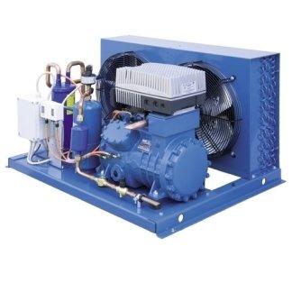 unità condensatrici