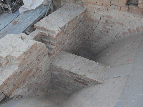 ricostruzione frenelli in muratura
