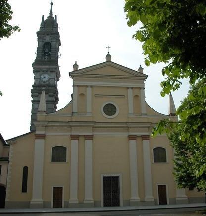 Chiesa San Dalmazio
