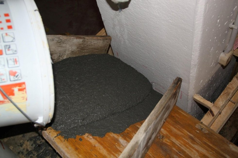 fibre-reinforced mortars