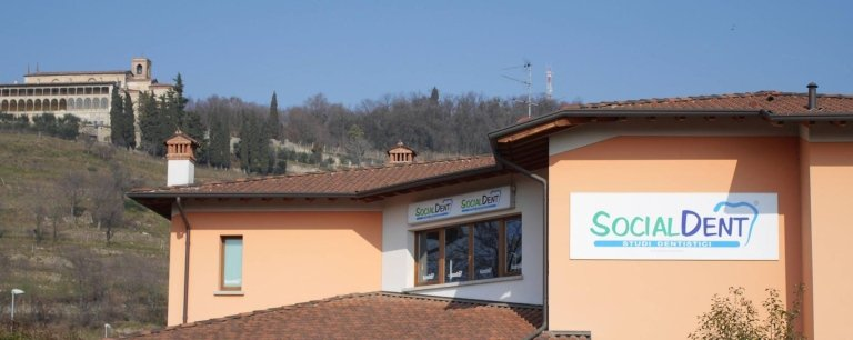 Socialdent Brescia