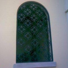 Grata di protezione su finestra con centina Arezzo