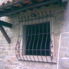 Grate di protezione per finestre Arezzo