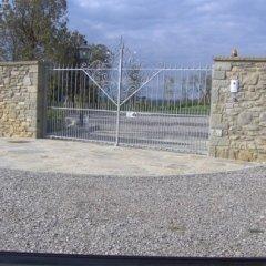 Realizzazione e installazione cancelli in ferro Arezzo