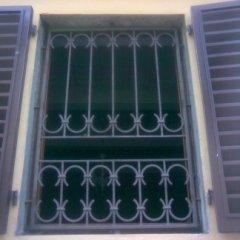 Grate di protezione per finestre e porte