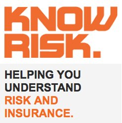 know risk logo