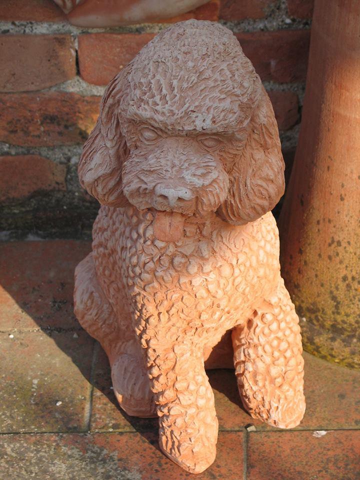 cane in terracotta