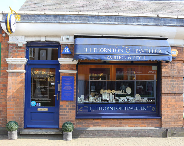 The Thornton Store