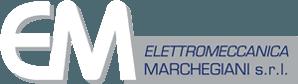 ELETTROMECCANICA MARCHEGIANI srl - LOGO
