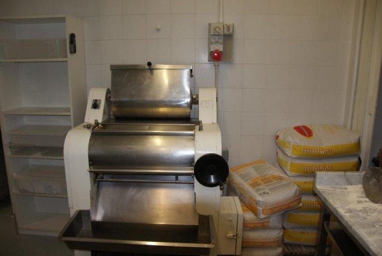 Produzione pasta fresca, Pasta Fresca, pasta all