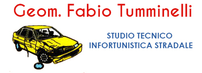 TUMMINELLI GEOM. FABIO STUDIO TECNICO DI INFORTUNISTICA STRADALE - LOGO