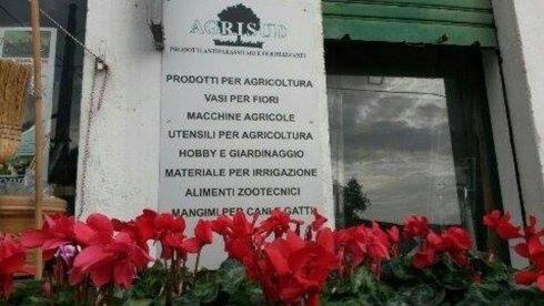 I prodotti per agricoltura di Agrisud