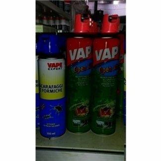 Prodotti insetticidi