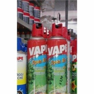 Prodotti contro zanzare e insetti