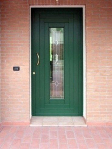 Produzione mobili, porte e finestre