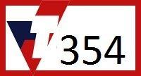 354 Vale Travel  icon