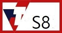 s8 Vale Travel icon