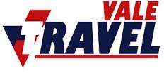 Vale Travel Company Logo