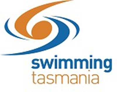 Swimming Tasmania logo