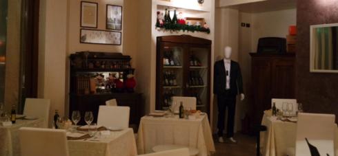 Cenone di San Silvestro presso Ristorante La Lanterna - San Vincenzo, Livorno