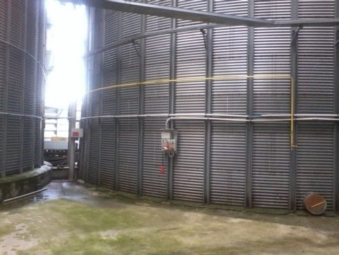 Installazione impianti industriali