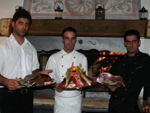 cucina di mare