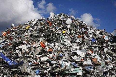 Sgombero rifiuti