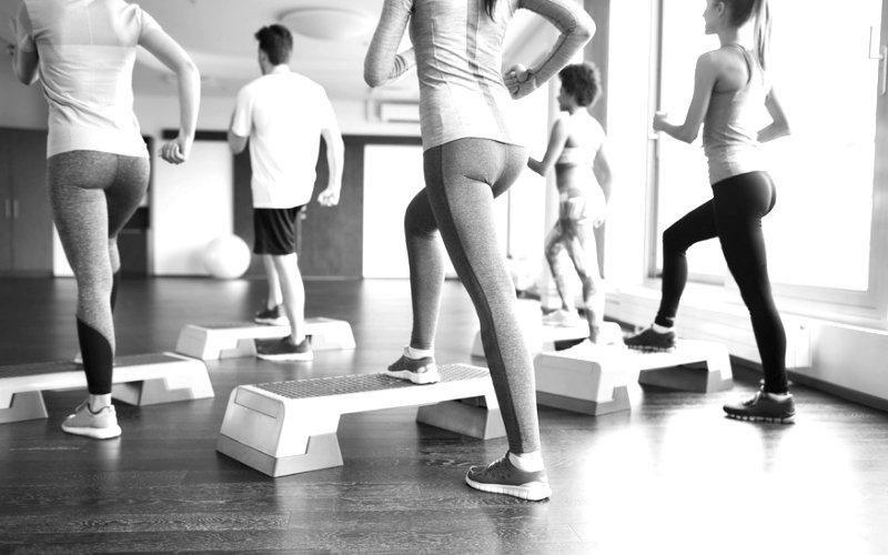 Easy Cardio Step Cadio Kurse Workoutkurse Training Fitness Sport Wörthsee Starnberg