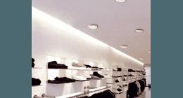 climatizzatori per negozi