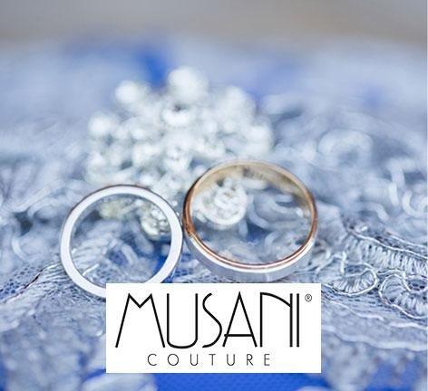 Musani Couture Sposa