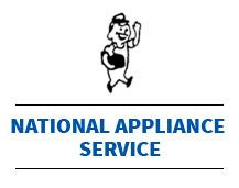 National Appliance Service Inc Logo