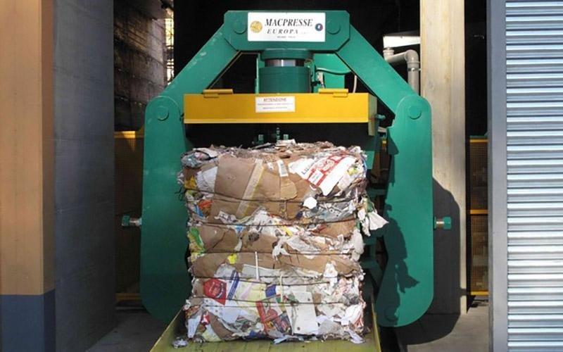 Trattamento rifiuti
