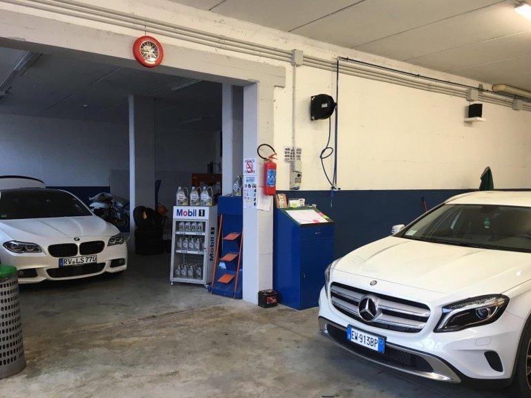 Officine Auto Foiano della Chiana - Arezzo