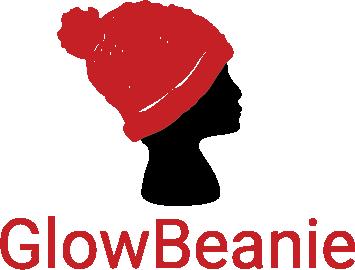 GlowBeanie logo