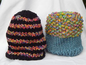 New Designs – Two Tone and Narrow Stripe