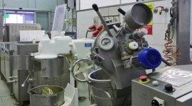 Laboratorio gelateria artigianale milano